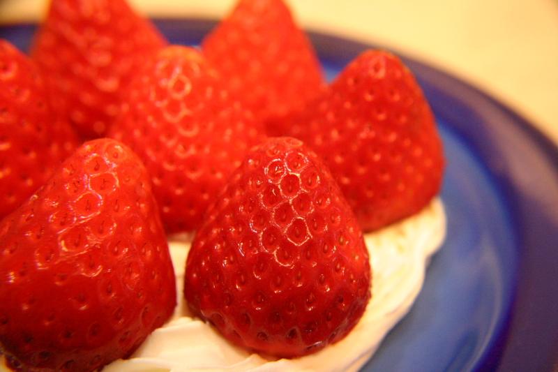 #_0128  〜 Strawberry 〜