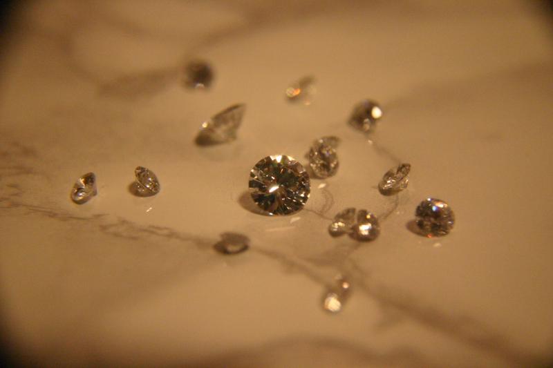 #_0129  〜 Diamond 〜